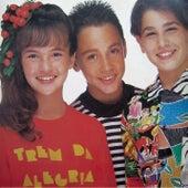 Trem da Alegria de Trem Da Alegria