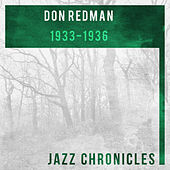 Don Redman: 1933-1936 by Don Redman