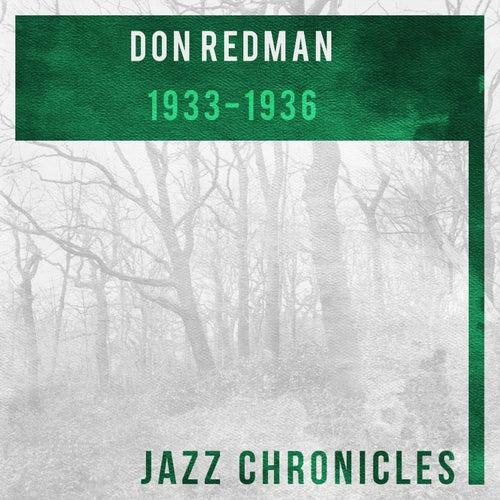 Don Redman: 1933-1936 by Don Redman