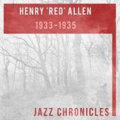 Henry 'Red' Allen: 1933-1935 by Henry Red Allen