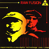 Experiments in Bio Stylee Technology 1991-1996 von Raw Fusion