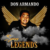 Spg Legends by Don Armando's Second Avenue Rhumba Band