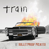 Bulletproof Picasso (Live) de Train