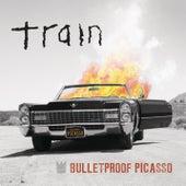 Bulletproof Picasso (Live) von Train