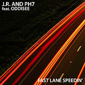 Fast Lane Speedin' (feat. Oddisee) by JR & PH7