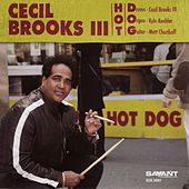 Hot D.O.G. (Recorded Live at Cecil's Jazz Club) by Cecil Brooks III