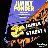 James Street by Jimmy Ponder