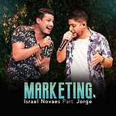 Marketing (Ao Vivo) de Israel Novaes