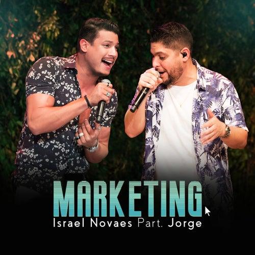Marketing (Ao Vivo) de Israel Novaes