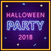 Halloween Party 2018 by Various Artists