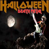 Halloween Death Metal de Various Artists