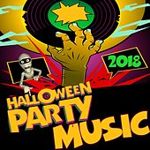 Halloween Party Music 2018 by Various Artists