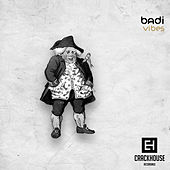 Vibes - Single by Badi