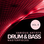 Drum & Bass Masterpieces, Vol.8 - EP by Various Artists