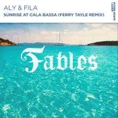 Sunrise At Cala Bassa (Ferry Tayle Remix) by Aly & Fila