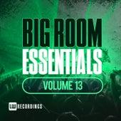 Big Room Essentials, Vol. 13 - EP von Various Artists