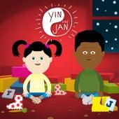 Diciembre by Canciones De Cuna Para Bebés y Niños Yin