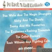 De Rock 'n Roll Methode Vol. 15 by Various Artists
