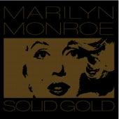 Solid Gold von Marilyn Monroe