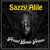 Proud Benin Prince by Sazzy Alile