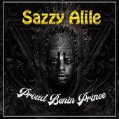 Proud Benin Prince de Sazzy Alile