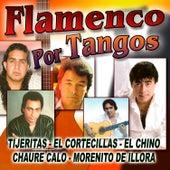 Flamenco Por Tangos by Various Artists