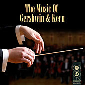 The Music Of Gershwin & Kern de Various Artists