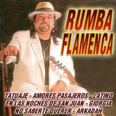 Rumba Flamenca by Paco Aguilera