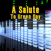 A Salute To Green Day von Various Artists