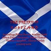 The Poetry Of Scotland de Various Artists