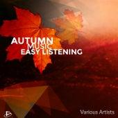 Autumn Music Easy Listening van Various