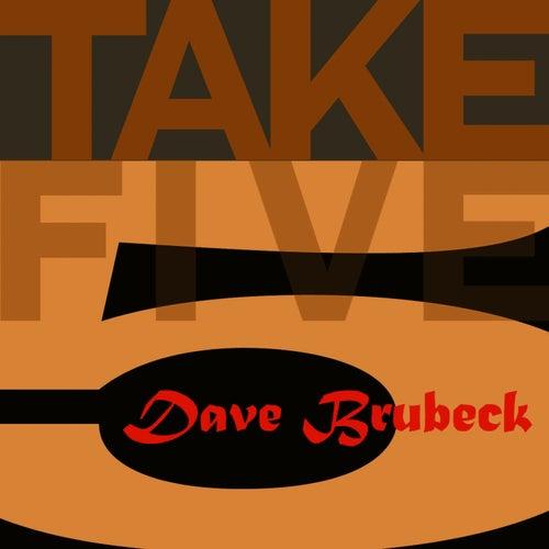 Take Five by Dave Brubeck