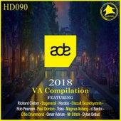 ADE 2018 VA Compilation van Various