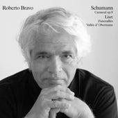 Shumann Liszt de Roberto Bravo