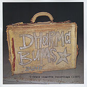 DUMB: 4-track cassette recordings (1987) by Dharma Bums