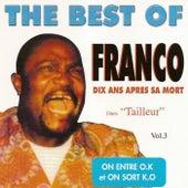The Best of Franco : Dix ans apres sa mort dans