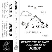 Extend the branch, dont break it. by Jordy (Bachata)