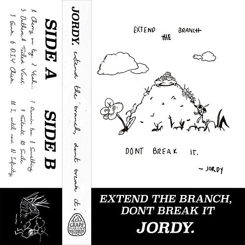 Extend the branch, dont break it. by Jordy (Bachata)