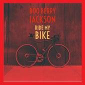 Ride My Bike de Boo Berry Jackson