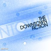 The Downtown Fiction EP by The Downtown Fiction