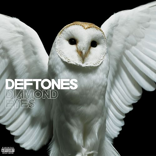 Diamond Eyes by Deftones