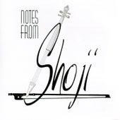 Notes From Shoji by Shoji Tabuchi