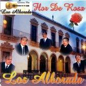 Flor De Rosa de Alborada