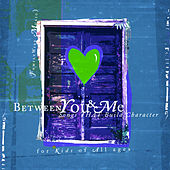 Between You & Me by Various Artists