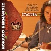 Italuba II by Horacio El Negro Hernandez