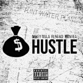 Hustle (feat. RLSG KD & Monyea) de MIkell