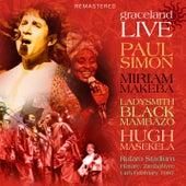 Graceland Live - Remastered de Various Artists