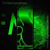 Presents The Free Meth! Collection de The New Lew Johnson