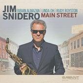 Main Street von Jim Snidero