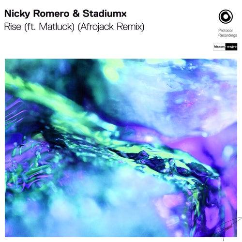 Rise (Afrojack Remix) de Nicky Romero